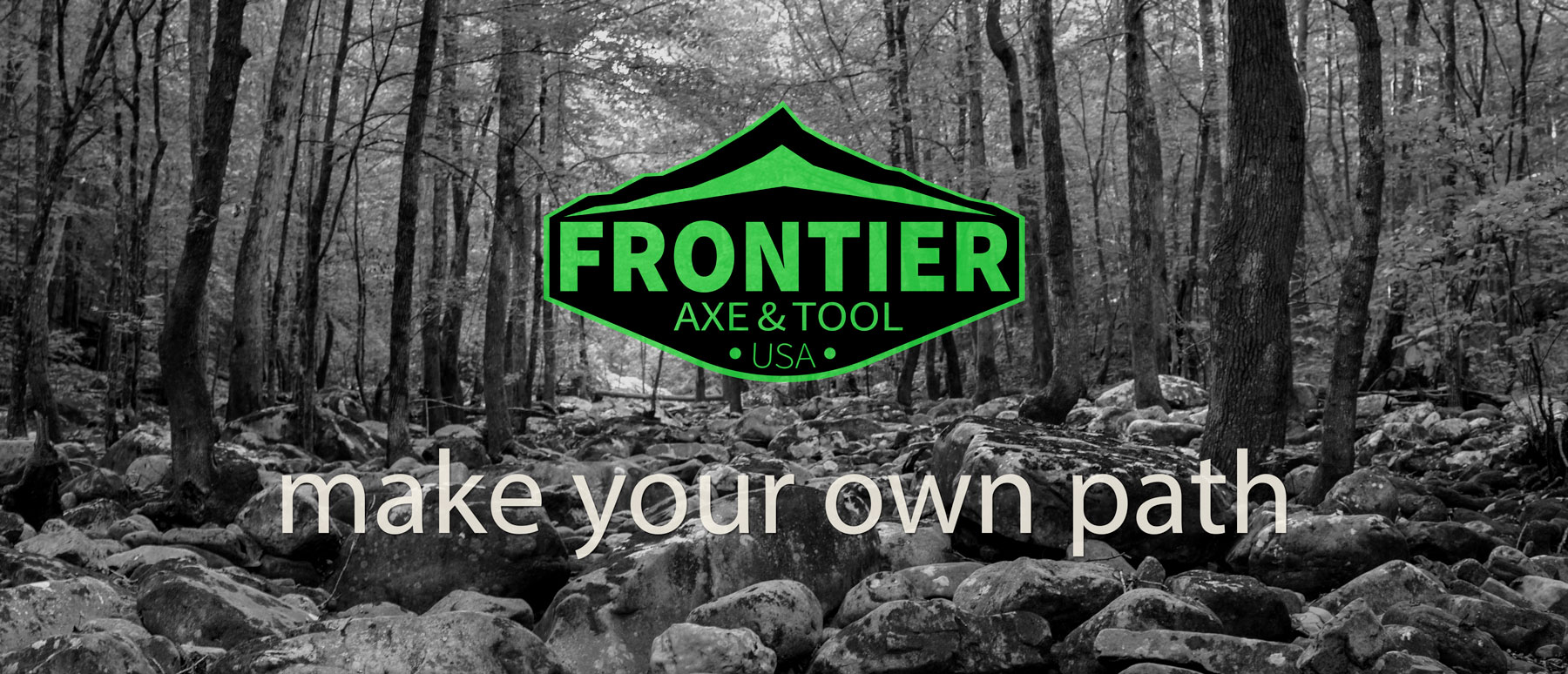 Frontier Axe and Tool Hand Tools Made in the USA