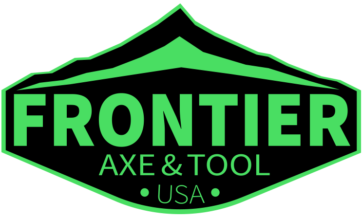 Frontier Axe and Tool